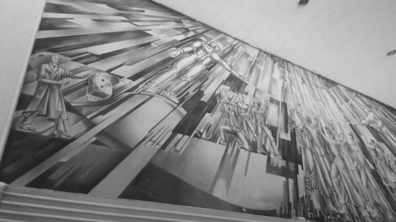 Ramintos Keršytės nuotr./Freska