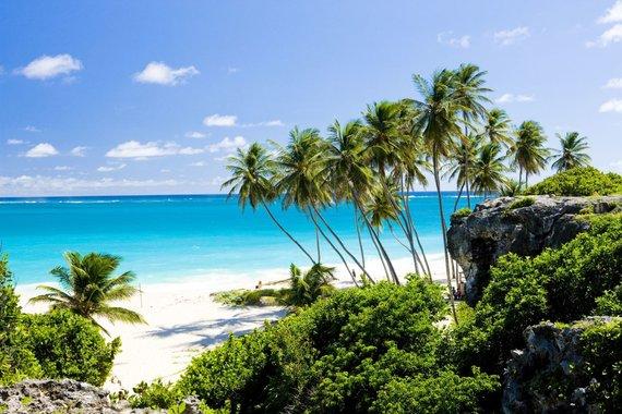123rf.com nuotr./Barbadosas