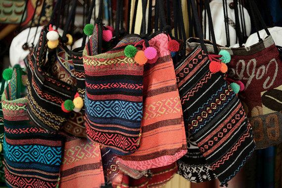 Shutterstock.com nuotr./Rankų darbo rankinės