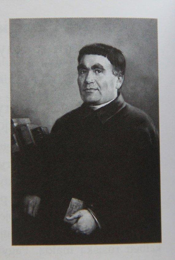 """Bryzgių kaime užaugęs kunigas Jonas Skruodys """"Atminimuose"""" atskleidė žinių apie Kraštų dvarą"""