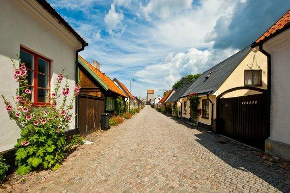 123rf.com nuotr./Gotlandas