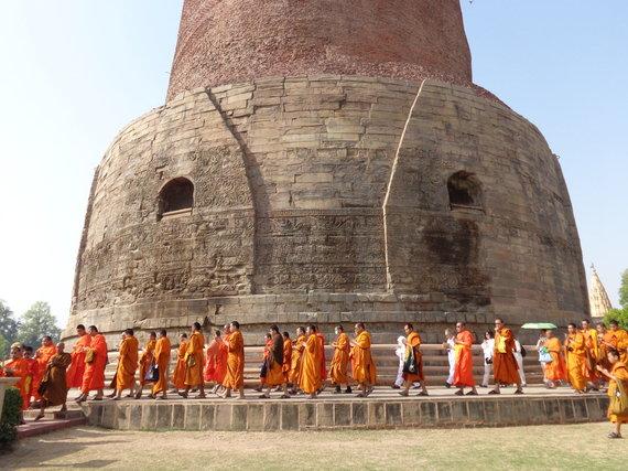 G.Lebednykaitės nuotr./Sarnatas Indijoje