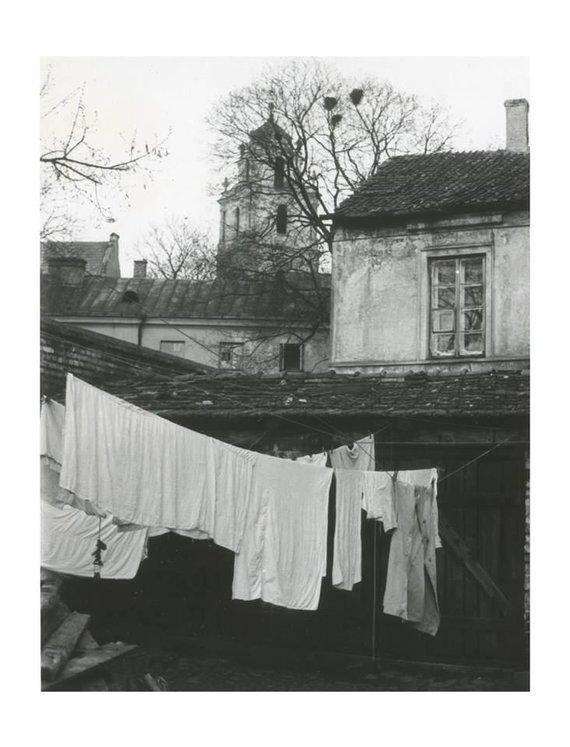 Jurgio Tornau nuotr./Vilnius