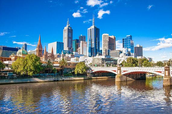Shutterstock.com nuotr./Melburnas