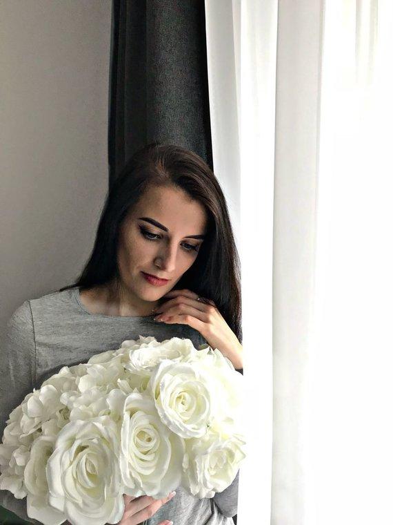 Asmeninio archyvo nuotrauka/Liucina Mackevič