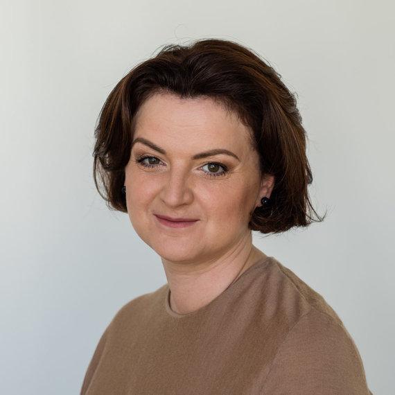 J.Kunigiškytės nuotr./Ieva Drėgvienė