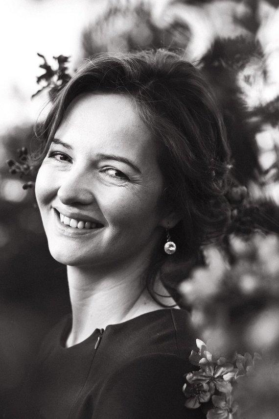 Asmeninio archyvo nuotr. /Aina Medzevičienė