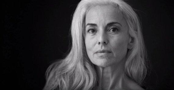 Kadras iš vaizdo įrašo/Yasmina Rossi