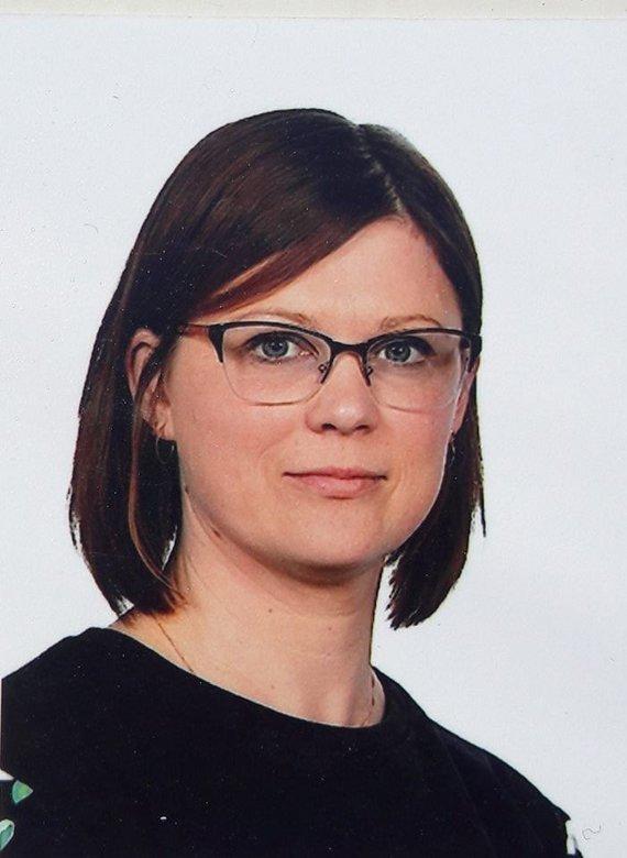 Asmeninio archyvo nuotr. /Vitalija Avgulienė
