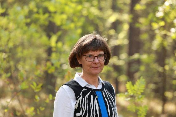 Birgit Püve nuotr./Anu Kivilo