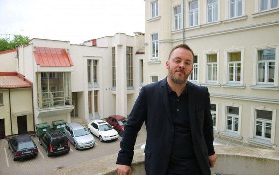 Kultūros ministerijos nuotr./Tomas Ivanauskas