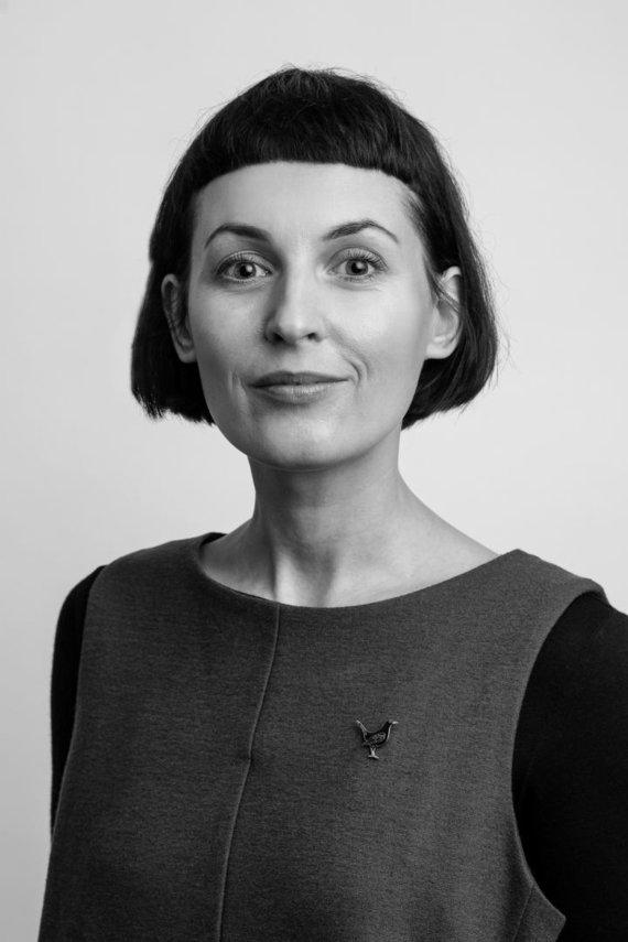 T.Stuko nuotr./Dovilė Raustytė-Mateikė
