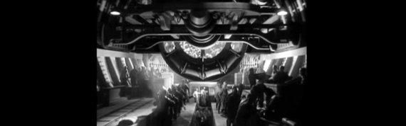 """Kadras iš filmo """"Tunelis"""""""