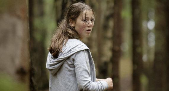 """Agnete Brun nuotr./Kadras iš filmo """"Utioja, liepos 22-oji"""""""