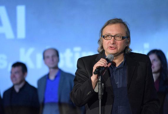 Festivalio organizatorių nuotr./Arūnas Matelis