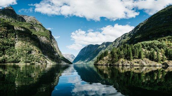 Skrendu.lt/Norvegija