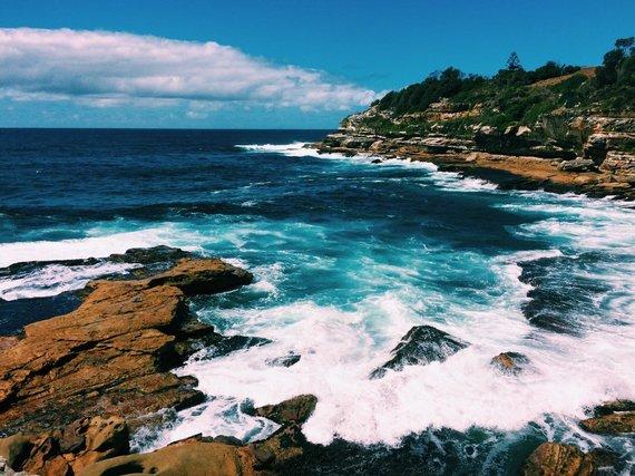 Gamta Australijoje
