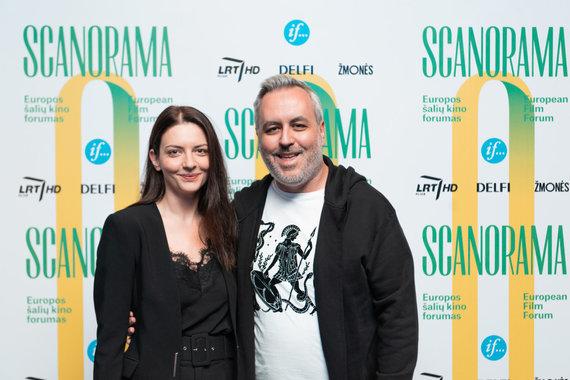 """""""Scanorama"""" nuotr./Norbertas Köblis ir Marina Gera"""