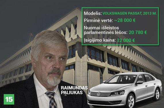 Austėjos Usavičiūtės montažas/Raimundas Paliukas