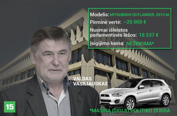 Austėjos Usavičiūtės montažas/Valdas Vasiliauskas