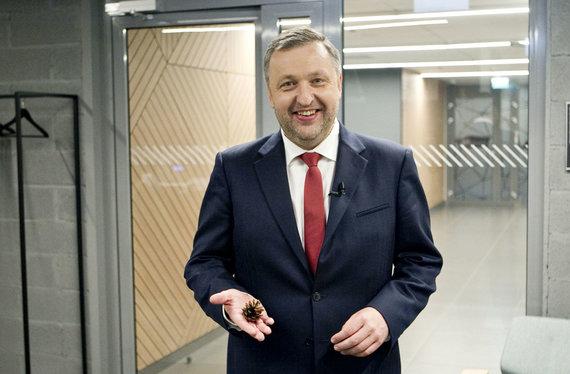Valdo Kopūsto / 15min nuotr./Antanas Guoga