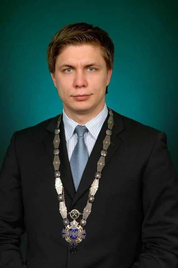 Jonavos raj. savivaldybės nuotr./Mindaugas Sinkevičius