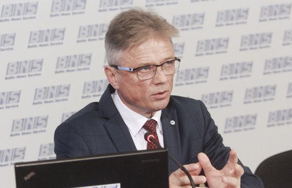 Valdo Kopūsto / 15min nuotr./Erlandas Mikėnas