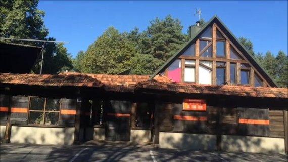 FNTT nuotr./Restoranas