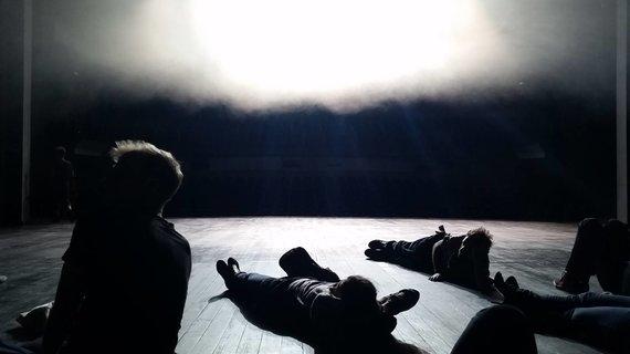IP Group nuotr./Teatre