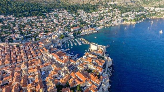 Baltic Tours nuotr. /Dubrovnikas