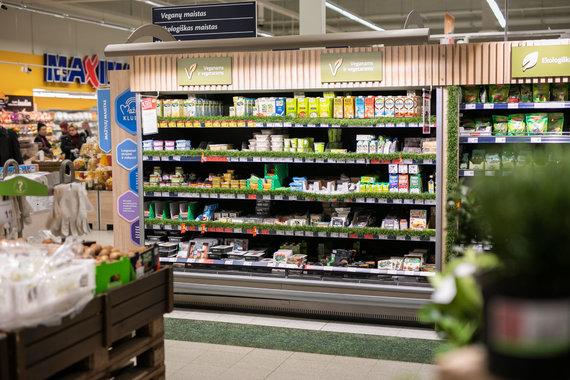Partnerio nuotr./Gamintojų patirtis atskleidžia, kas lemia lietuviškų prekių populiarumą