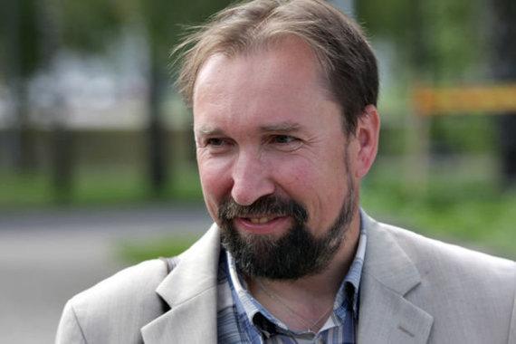Kultūros paveldo departamento nuotr./Vitas Karčiauskas