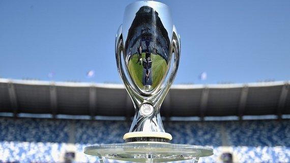 """Scanpix"" nuotr./UEFA Supertaurė"