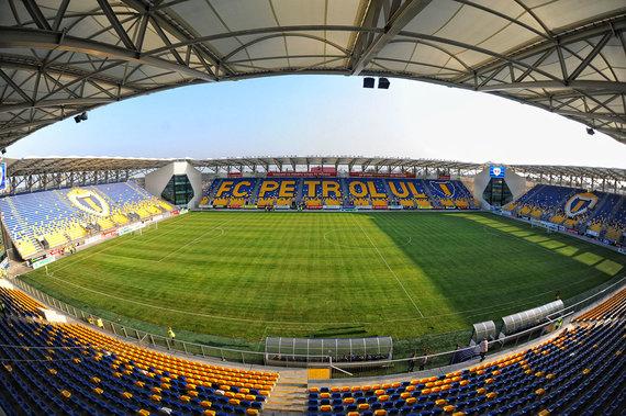 Wikipedia nuotr./Ploješčio Ilie Oanos stadionas