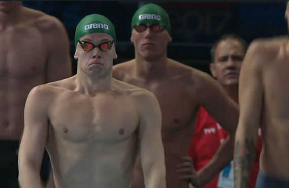 LTUswimming.com nuotr./Danas Rapšys