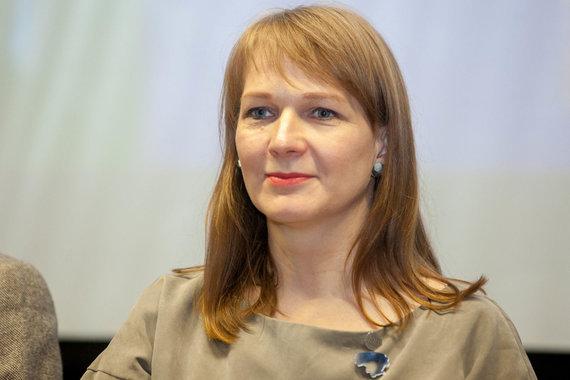 Vidmanto Balkūno / 15min nuotr./Gintautė Žemaitytė