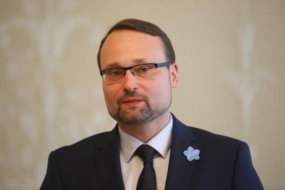 Vidmanto Balkūno / 15min nuotr./Mindaugas Kvietkauskas