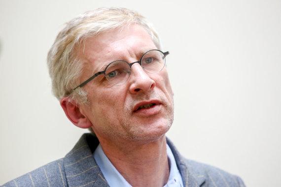 Vidmanto Balkūno / 15min nuotr./Martynas Nagevičius