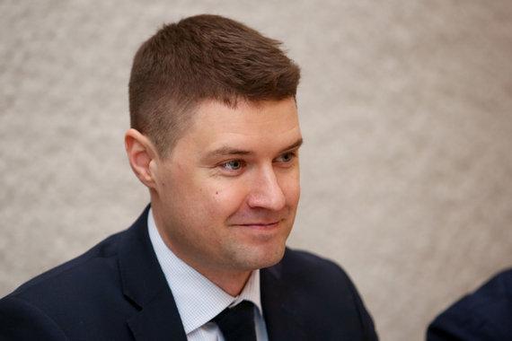 Vidmanto Balkūno / 15min nuotr./Mykolas Majauskas
