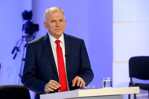 Vidmanto Balkūno / 15min nuotr./Vytenis Andriukaitis