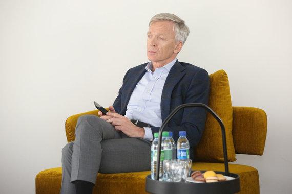 Vidmanto Balkūno / 15min nuotr./Arvydas Avulis