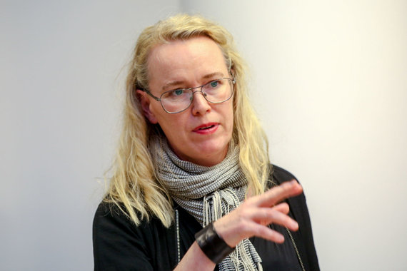 Vidmanto Balkūno / 15min nuotr./Lena Berg
