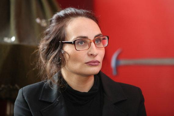 Vidmanto Balkūno / 15min nuotr./Eglė Vertelytė