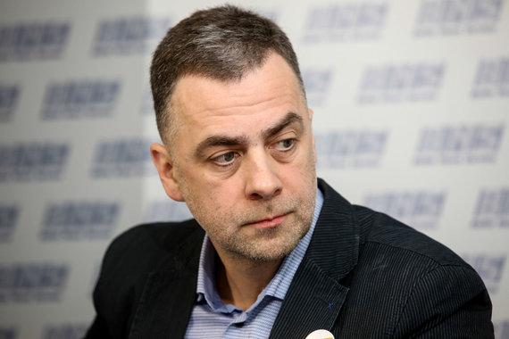 Vidmanto Balkūno / 15min nuotr./Audrius Murauskas