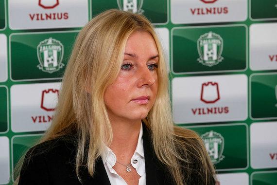 Vidmanto Balkūno / 15min nuotr./Vilma Venslovaitienė
