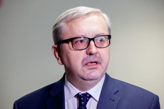 Vidmanto Balkūno / 15min nuotr./Audrius Siaurusevičius