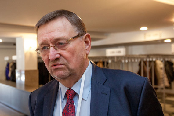 Vidmanto Balkūno / 15min nuotr./Juozas Bernatonis