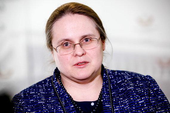 Vidmanto Balkūno / 15min nuotr./Agnė Širinskienė