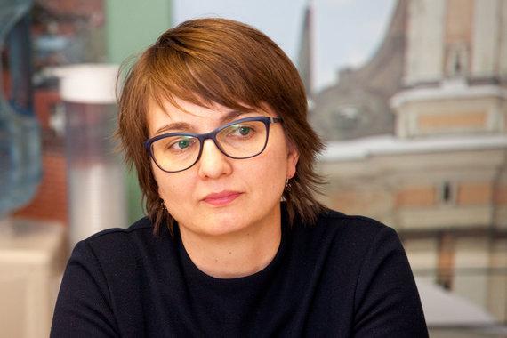 Vidmanto Balkūno / 15min nuotr./Ingrida Skridailienė