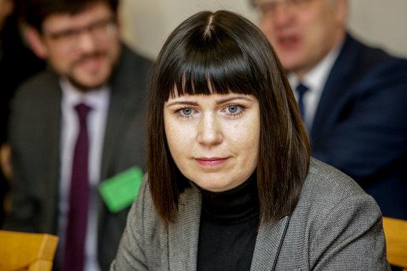 Vidmanto Balkūno / 15min nuotr./Dovilė Šakalienė